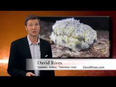 Bible Knows Best | Springs in the Sea – David Rives | The Creation Club | A Place for Biblical Creationists to Share and Learn