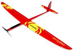 Rcrcm Composite Rc Airplanes Typhoon Rc Glider - Buy Electric Rc…