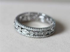 Hey, I found this really awesome Etsy listing at https://www.etsy.com/listing/201582091/discount-diamond-ring-set-wedding-band