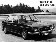 Ceník Mototechny z roku co stály Škody, Fiaty, Trabant nebo Tatra Old Ads, Soviet Union, Car Ins, Mazda, Cars And Motorcycles, Techno, Dream Cars, Automobile, Old Things
