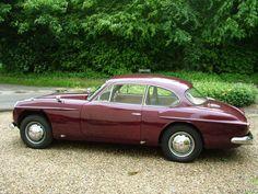 1963 Jensen CV8 GT