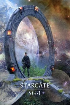 Stargate, Jack and planets Atlantis The Lost Empire, Stargate Atlantis, Star Trek Enterprise, Star Trek Voyager, Stargate Universe, Marvel Universe, Stargate Movie, Richard Dean Anderson, Michael Shanks