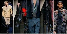 Moda Preview | Lo mejor de la moda masculina otoño 2016 – invierno 2017…