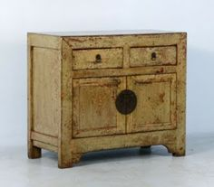 Design For Today: Update an old dresser yourself!