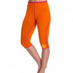 Viva HotPants™ Orange