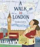 2012 Olympic Games: Kids Books that explore London