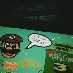 Super Mario Bros Masterclass