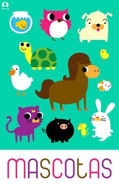 SPECIAL GUEST:  Reno  http://renocarrillo.tumblr.com/  ——-  Week 10  PETS