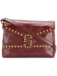 small studded Envelope bag