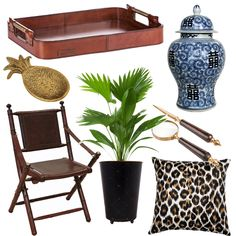Kolonialstil inspiration.Colonial plantation style inspiration. www.longcoastliving.se Plantation Style Homes, British Colonial Decor, Modern Colonial, West Indies Style, Campaign Furniture, Home Fashion, Decoration, Decor Styles, Ideas