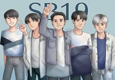 Hello po! Here's my fanart of @officialsb19 ! I hope you'll like it!  #art #artph #artwork #sb19 #sb19_justin #sb19_ken #sb19_sejun… Mobile Wallpaper, Bts Wallpaper, Iphone Wallpaper, Bts Kiss, Korean Entertainment Companies, Seventeen Lee Seokmin, Jungkook Fanart, Aesthetic Stickers, Blackpink Lisa
