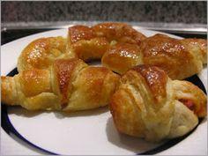 i-Recetas: Croissants
