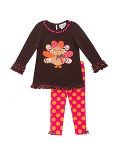 Shop today for Rare Editions 2-pc. Turkey Set – Toddler & Girls 5-6x & deals on Sets! Official site for Stage, Peebles, Goodys, Palais Royal & Bealls.