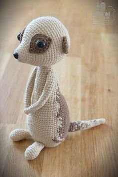 Mesmerizing Crochet an Amigurumi Rabbit Ideas. Lovely Crochet an Amigurumi Rabbit Ideas. Crochet Toys Patterns, Stuffed Toys Patterns, Knitting Patterns, Free Knitting, Embroidery Patterns, Scarf Patterns, Free Crochet Pattern Animals, Embroidery Ideas, Crochet Diy