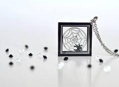 #halloweenlockets #diamondlockets #southhilldesigns