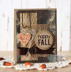 Happy Fall SFYTT by Laurie Schmidlin