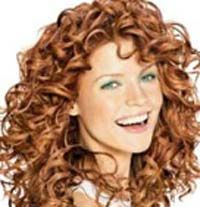 Image detail for -... Blogger: Get Spiral Perm Hairstyles For A Certain Saucy Look Overall