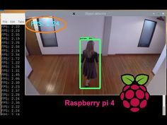Raspberry pi 4 TensorFlow Object Detection On June 2019 Raspberry pi announce new version of raspberry pi board. Now we have a new r. Raspberry Pi Projects, Objects, Interesting Stuff, June, Technology, Models, Electronics, Education, Board
