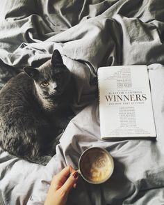 """672 Likes, 15 Comments - K is for Katherine (@ekatha) on Instagram: """"Хорошие примеры из политической жизни. В остальном в книге ничего нового. Work hard and keep moving…"""""""