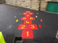 EPDM Rubber Flooring Prices UK