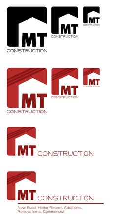 MT construction logo