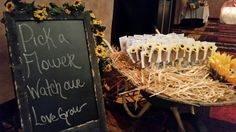 Decorate by design event planner Casper Wyoming country themed wedding 2015