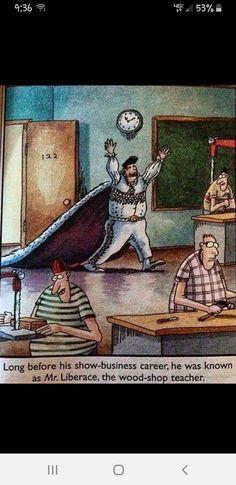 Far Side Cartoons, Funny Cartoons, Gary Larson Far Side, Gary Larson Cartoons, Good Morning Funny, The Far Side, Weird, Gifs, Graphics