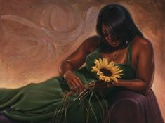 For some reason I see pain and rejection in this picture, why not roses?  Rejection from too many empty so called loves!