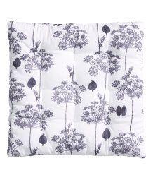 Floral seat cushion £6.99 H&M