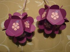(Made by Susanne Elfrom Nguyen) Ornament