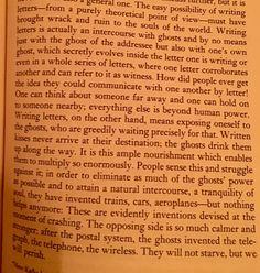"Franz Kafka, ""Letters to Milena"""