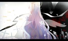 「Live⇔Death」/「Nanna」のイラスト [pixiv]