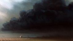 ArtStation - Weather, Christopher Balaskas