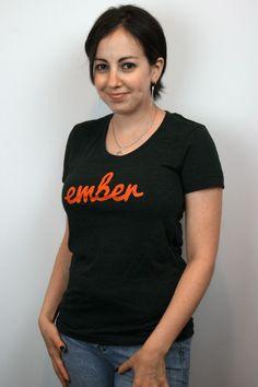 Ember.js T-Shirt
