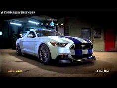 Need for Speed 2015 Gameplay Roam DRIFT Live 3