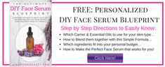 Free Personalized DIY Face Serum Blueprint Let's face it, we're all getting older. But that doesn't mean we have to break the bank buying expensive anti-aging cream and wrinkle treatments. You can whip diy wrinkle cream and diy eye cream in Diy Vitamin C Serum, Anti Aging Eye Cream, Aging Cream, Face Scrub Homemade, Moisturizer For Dry Skin, Face Serum, Wrinkle Creams, Anti Wrinkle, Cream Recipes