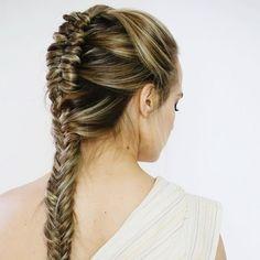 WW braid (kayley melissa)