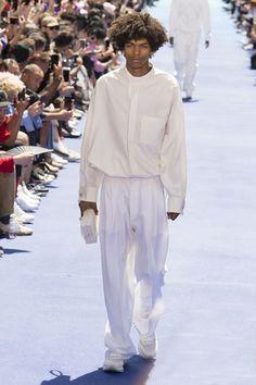 Louis Vuitton Spring 2019 Menswear Fashion Show 1660ed12778