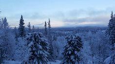 Lauvsjølia, Lierne, Norway