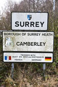 Camberley, Surrey http://www.adeptroofingservices.co.uk/