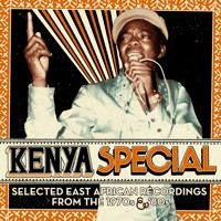 The Rift Valley Brothers - Mu Africa (Kenya Special) par Soundway Records sur SoundCloud