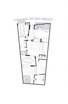 CAP House / Estudio MMX