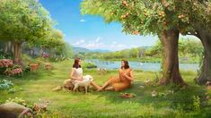 """Best Christian books: The Age of Kingdom Bible expressed by Almighty God, """"The Word Appears in the Flesh"""", and more gospel books. Spirit Of Truth, Holy Spirit, Adam Et Eve, The Descent, Worship God, Garden Of Eden, God Prayer, Knowing God, In The Flesh"""