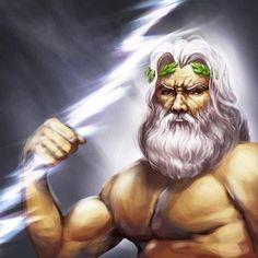 Zeus - Greek Mythology