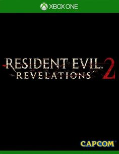 PRICE DROP Resident Evil Revelations 2 Xbox One Pre-order £34.85