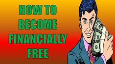 How to become rich Make Money Online, How To Make Money, How To Become Rich, Youtube, How To Become Wealthy, Youtubers, Youtube Movies