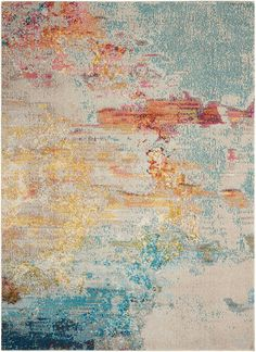 CELESTIAL - Area Rugs - Products