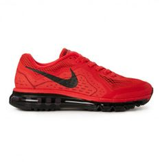 Nike Air Max 2014 621077-606 Sneakers — Running Shoes at CrookedTongues.com