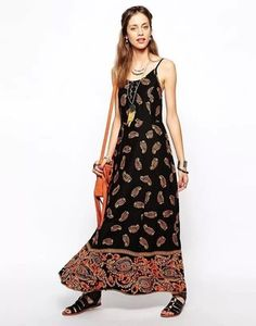 Comprar Maxi Vestido Arlini - Ref.345 em DMS Boutique