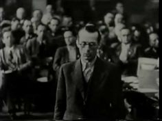 Facing Trial For Attempting To Assassinate Hitler One Man Spoke Truth To Power. This Is His Story. [VIDEO]